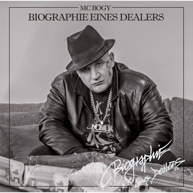 Biographie eines Dealers