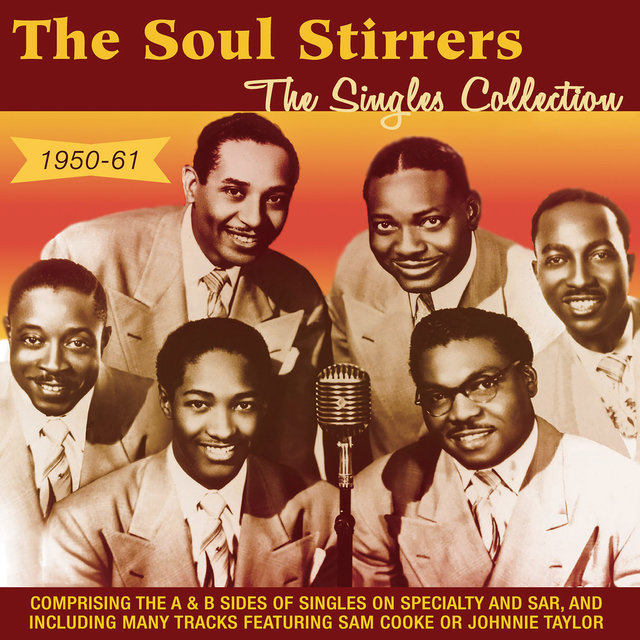The Singles Collection 1950-61