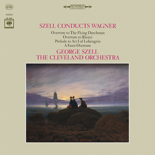 George Szell Conducts Wagner ((Remastered))