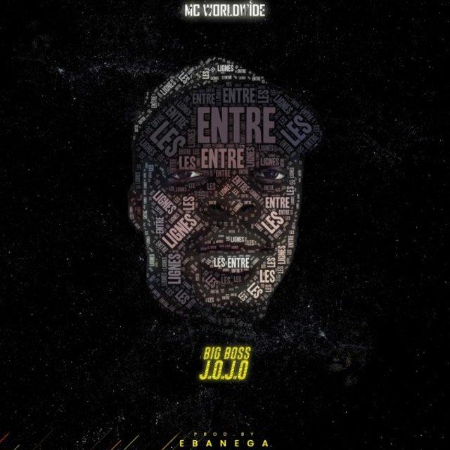 Cover art for album  by Big Boss J.O.J.O