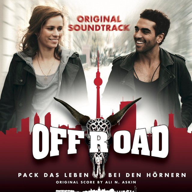 Offroad (Original Soundtrack)