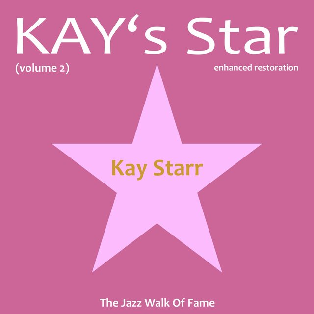 Kay's Star, Vol. 2