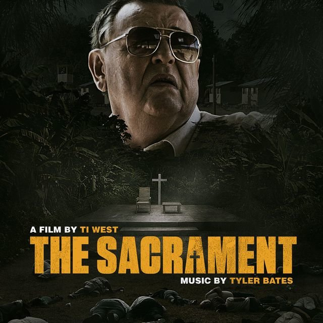 The Sacrament (Original Soundtrack Album)