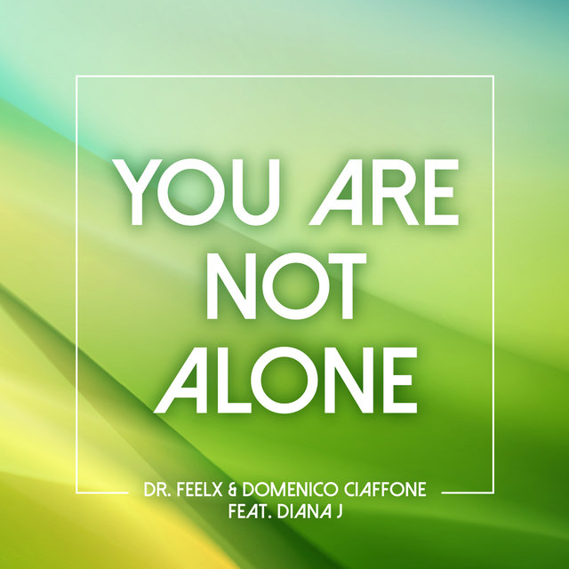 You Are Not Alone (feat. Diana J)