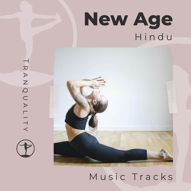 New Age Hindu Music Tracks
