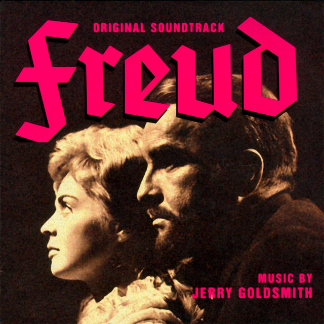 Freud (Original Motion Picture Soundtrack)
