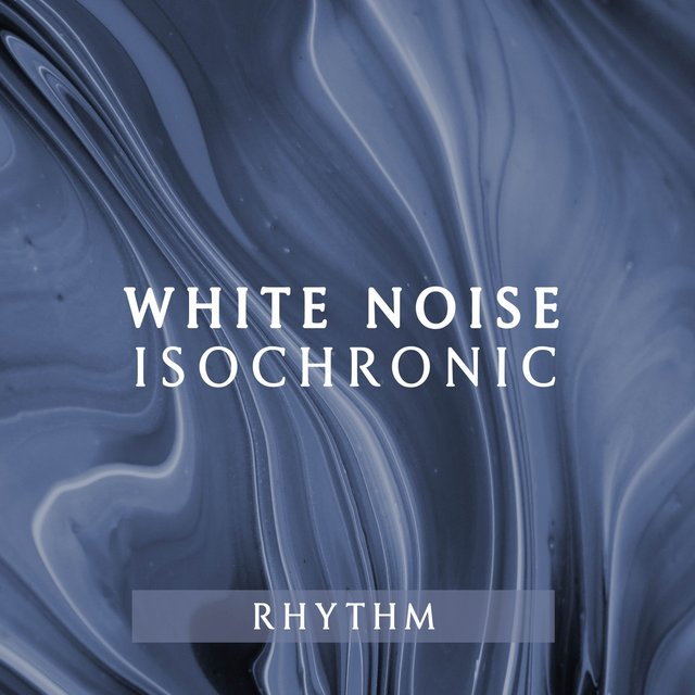 White Noise Isochronic Rhythm