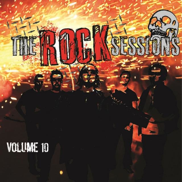 The Rock Sessions, Vol. 10