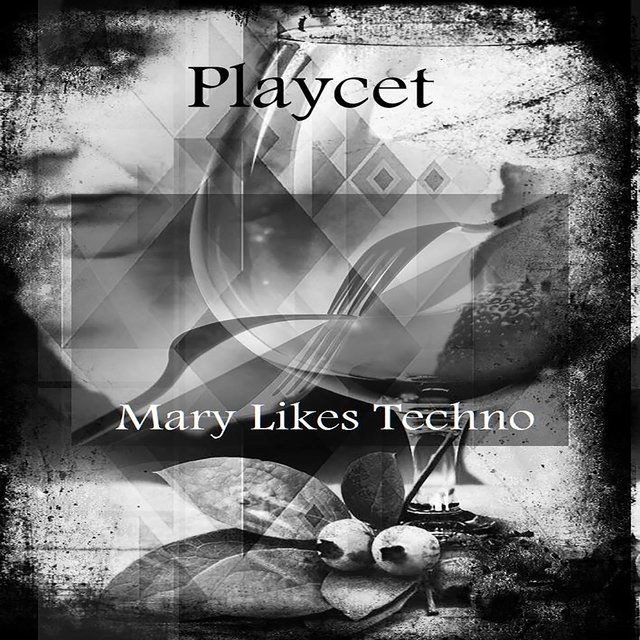 Mary Likes Techno
