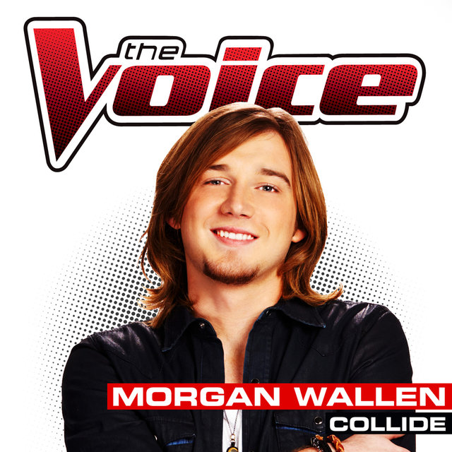 Collide (The Voice Performance)