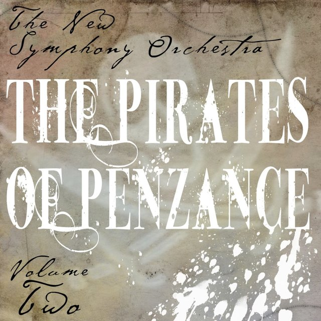 The Pirates Of Penzance, Vol. 2
