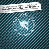 Underground People