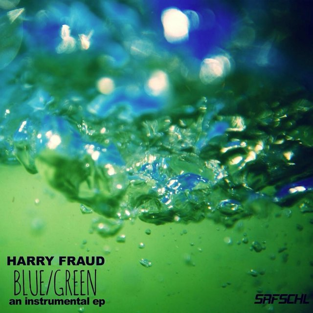 Blue / Green EP