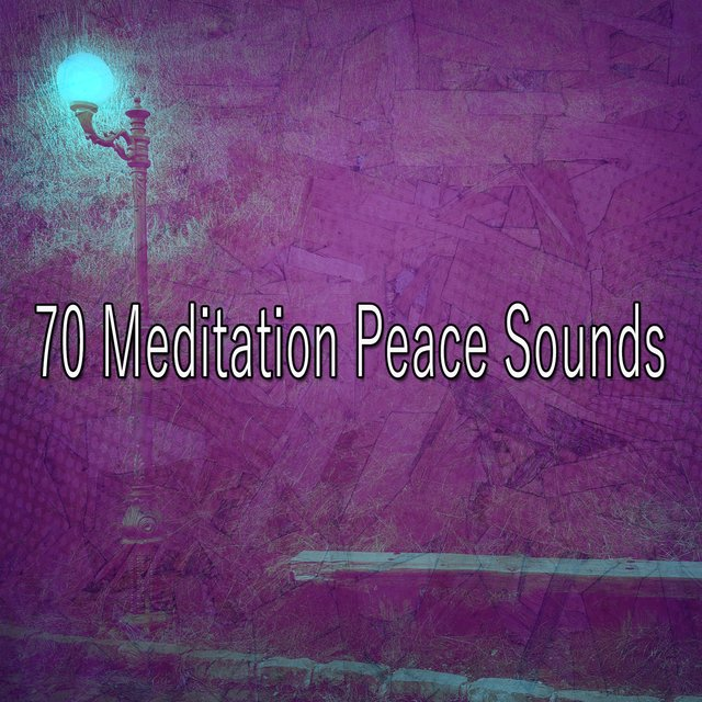 70 Meditation Peace Sounds