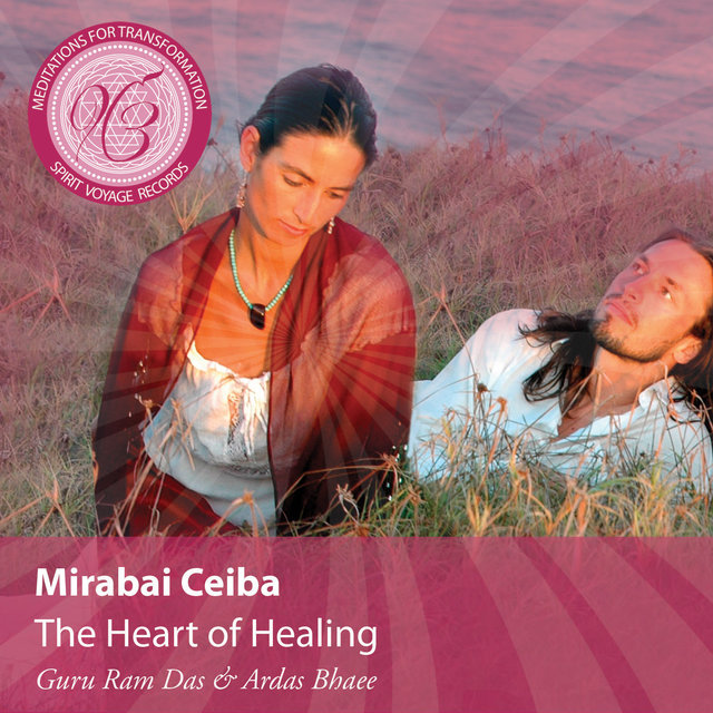 Meditations for Transformation: The Heart of Healing
