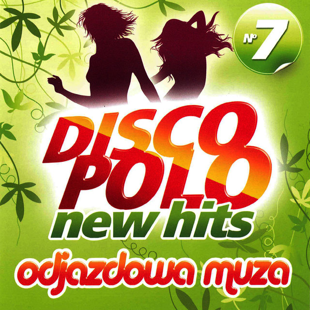 Disco Polo New Hits no. 7
