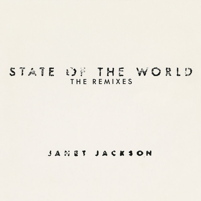 State Of The World: The Remixes