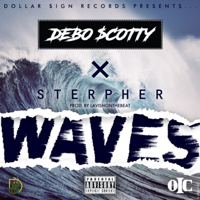 Waves (feat. Sterpher)