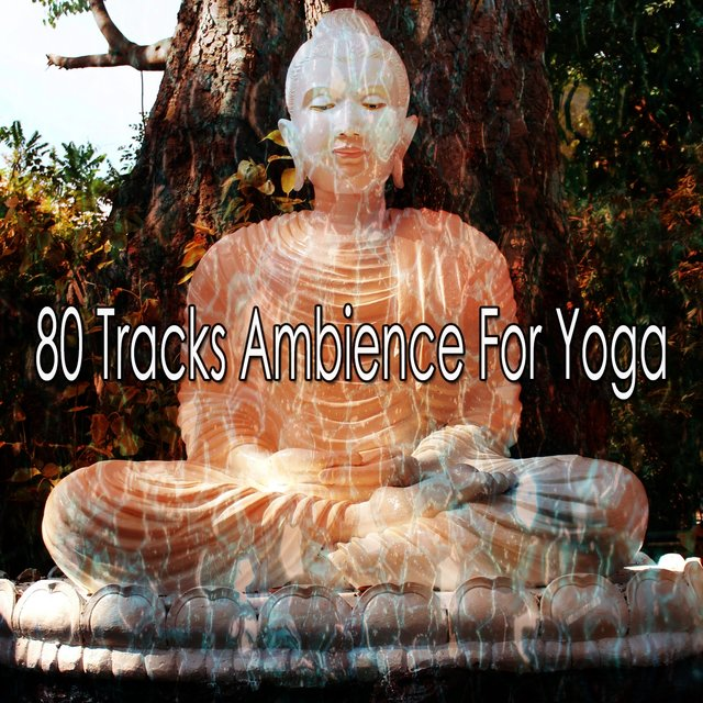 80 Tracks Ambience for Yoga
