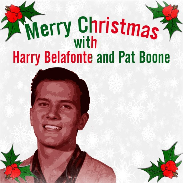 Merry Christmas with Harry Belafonte and Pat Boone
