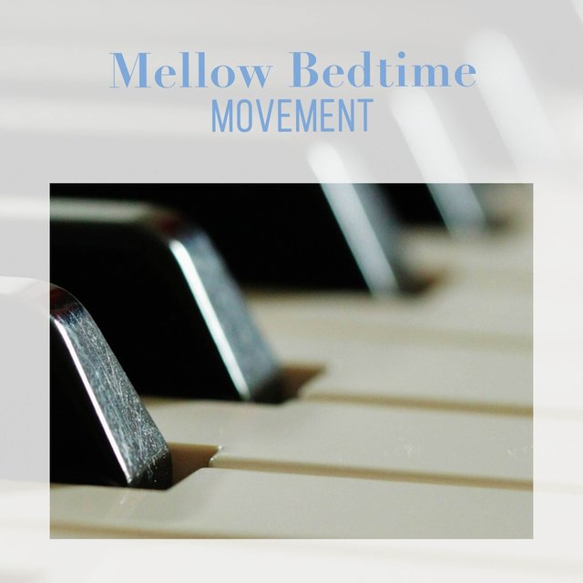 Mellow Bedtime Grand Piano Movement
