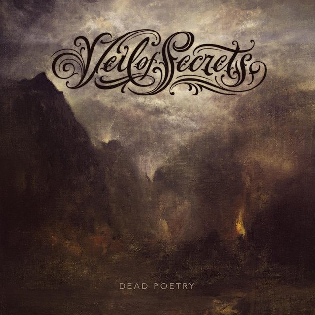 Cover art for album Dead Poetry by Veil of Secrets