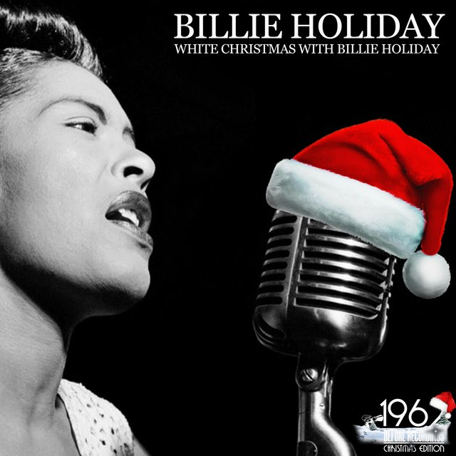 White Christmas with Billie Holiday
