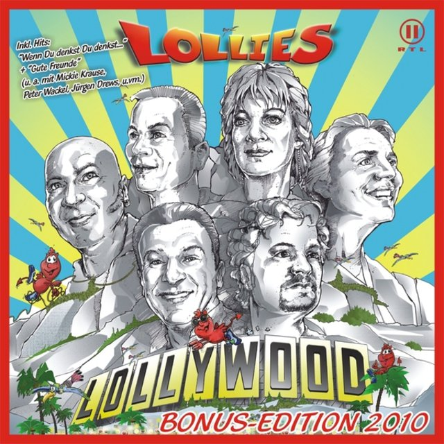 Lollywood (Bonus Track - Fan-Edition 2010/2011)