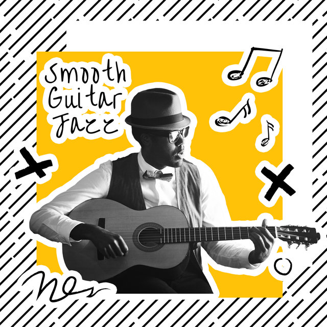 Smooth Guitar Jazz