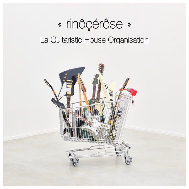 La Guitaristic House Organisation
