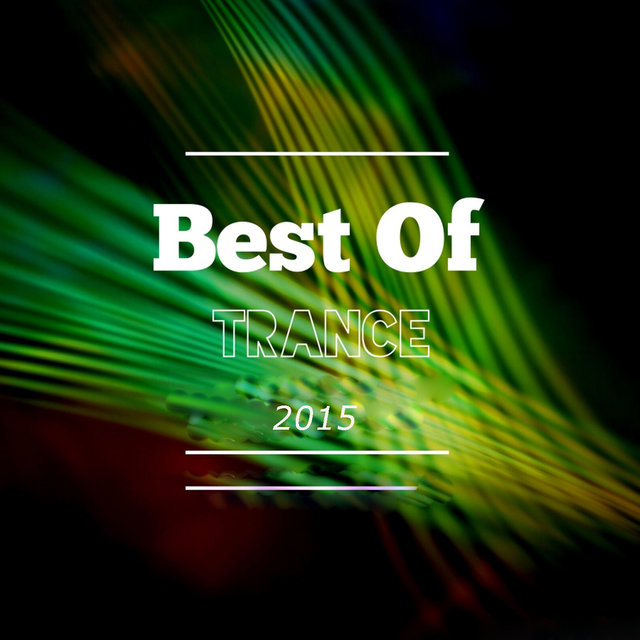 Best Of Trance 2015