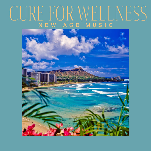 Cure for Wellness (New Age Music with Hawaiian Relaxation Oasis, Deep Massage for Your Body)