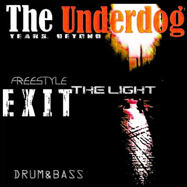 Exit The Drum and Bass Light
