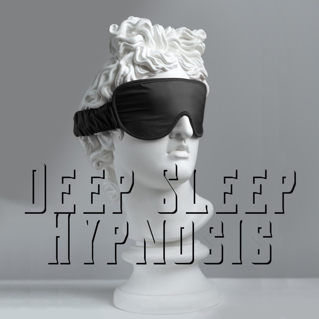 Deep Sleep Hypnosis - Calm the Body & Mind, Depression Healing & Anxiety, Stress Relief, Feel Better with Amazing Ambient New Age Music