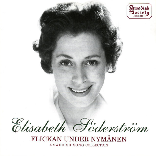A Swedish Song Collection: Flickan under nymånen