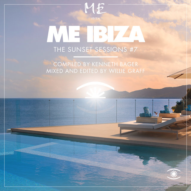 Me Ibiza, Music for Dreams - the Sunset Sessions Vol. 7