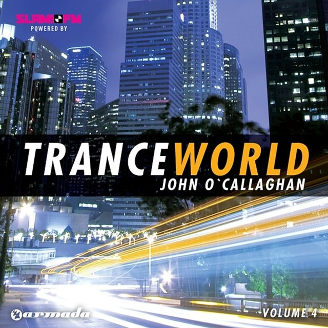 Trance World, Vol. 4