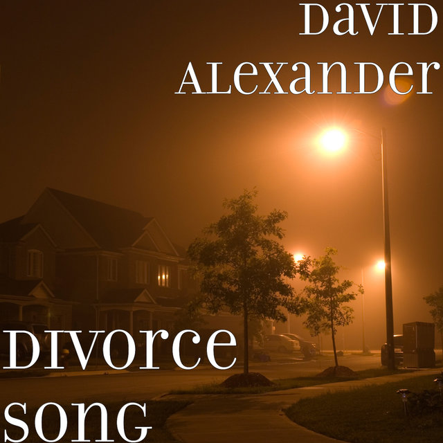 Divorce Song