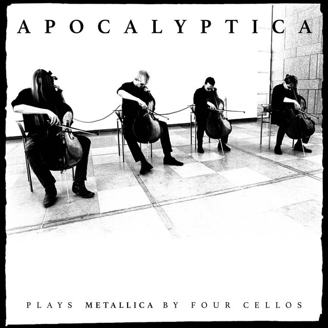 Plays Metallica by Four Cellos ((Remastered))