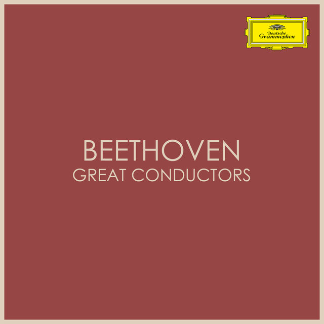 Beethoven - Great Conductors