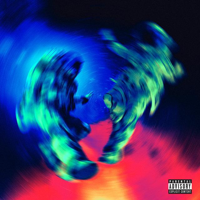 Cover art for album Pluto x Baby Pluto by Future, Lil Uzi Vert