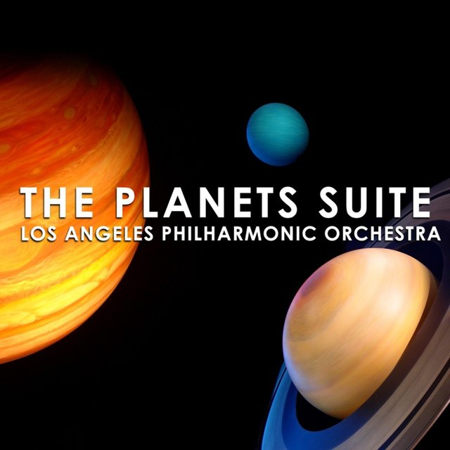 Wagner: The Planets Suite