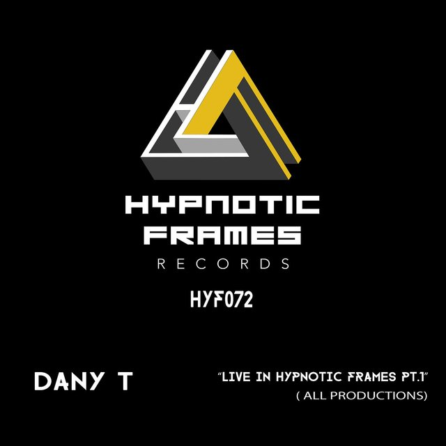 Live In Hypnotic Frames Pt.1 (All Productions)