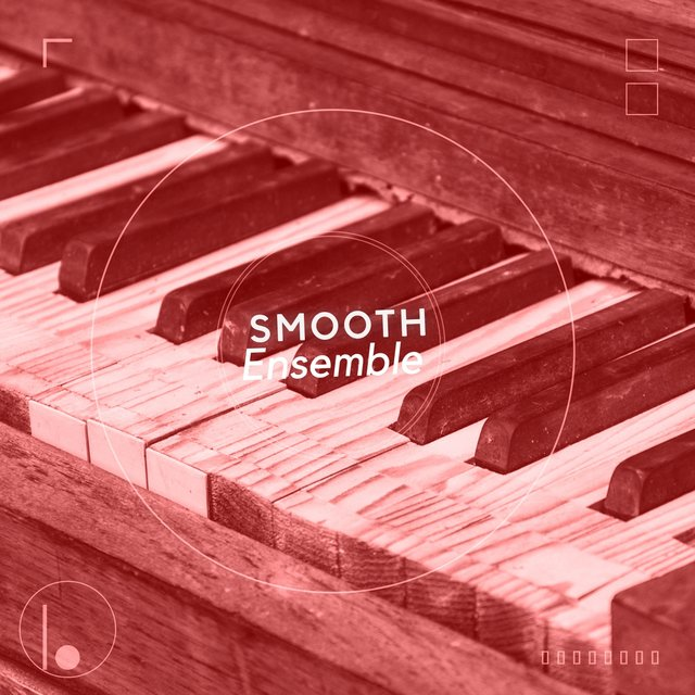 Smooth Evening Grand Piano Ensemble