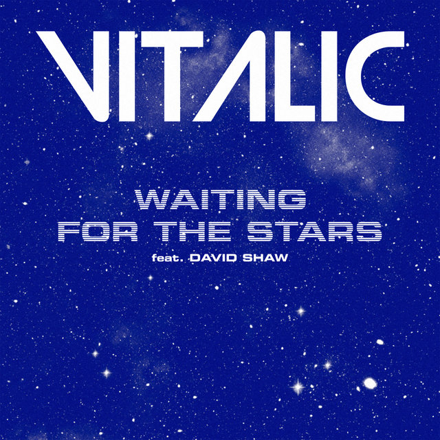Waiting for the Stars (feat. David Shaw) - Single