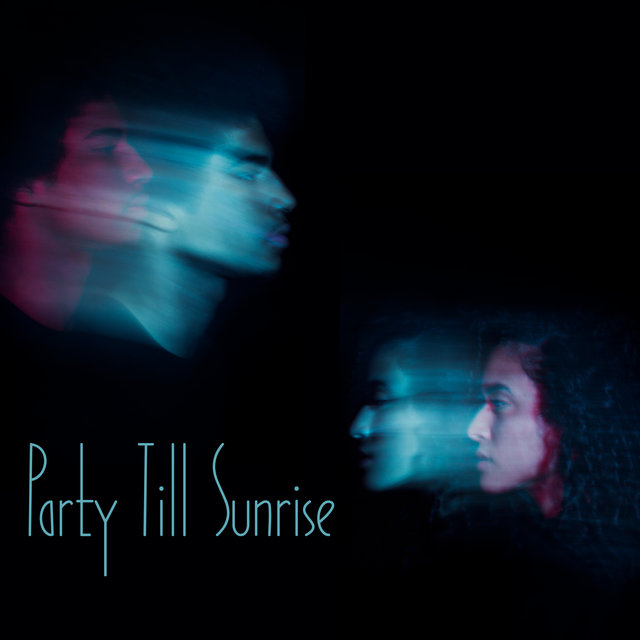 Party Till Sunrise: Collection of 15 Beats for Great Fun
