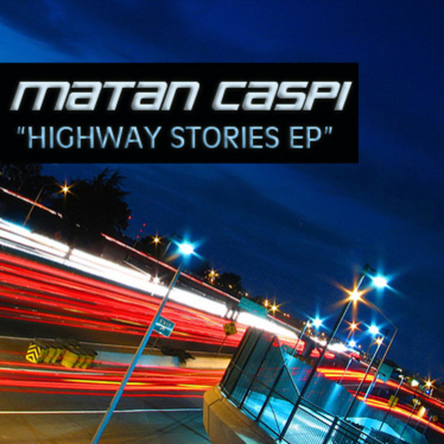 Highway Stories E.P.