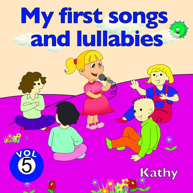 My First Songs and Lullabies, Vol. 5