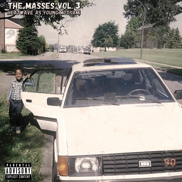 The Masses, Vol. 3
