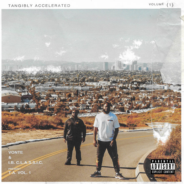 Tangibly Accelerated VOL 1 (T.A. VOL 1)